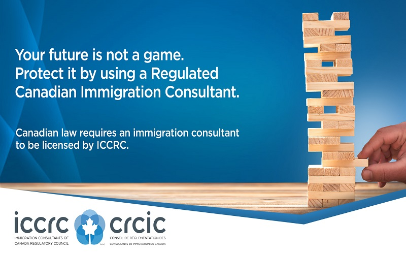 ICCRC Approved Immigration Consultants in India