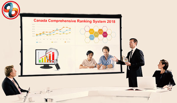 Canada Comprehensive Ranking System