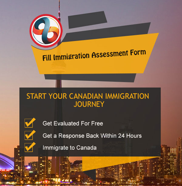 FREE CANADA ASSESSMENT FORM